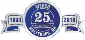WEDCO 25th_anniversary