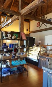 Cup and Crumb-Merchandise and Beams