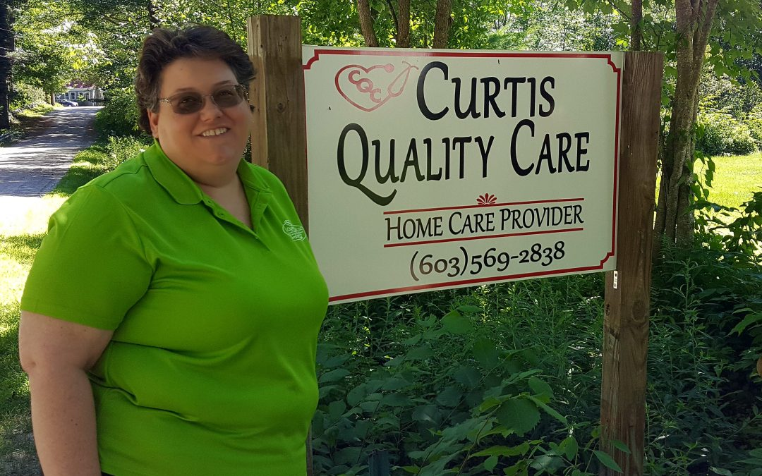 Curtis Quality Care Brings Employment to 19