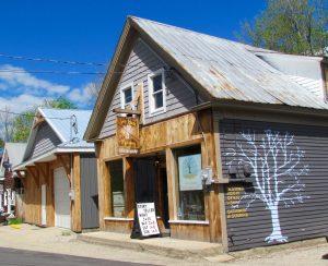 Mead Pub exterior