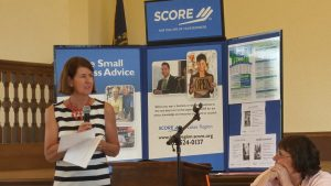SCORE NH Roundtable