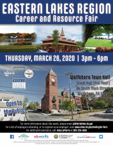 Attn: Employers & Job Seekers